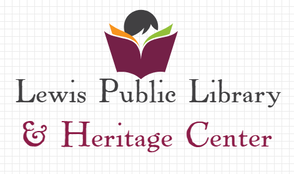 Lewis Public Library and Heritage Center